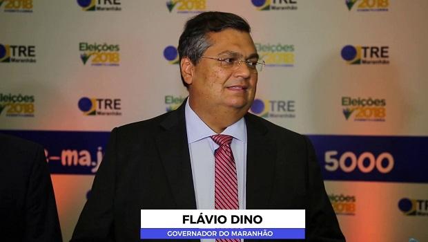 Governador do Maranhão pode denunciar Bolsonaro por racismo e ameaça na PGR