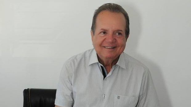 """Odemir Moreira revela que não vai disputar a reeleição em Goiandira: """"O Ministério Público não deixa o prefeito trabalhar"""""""