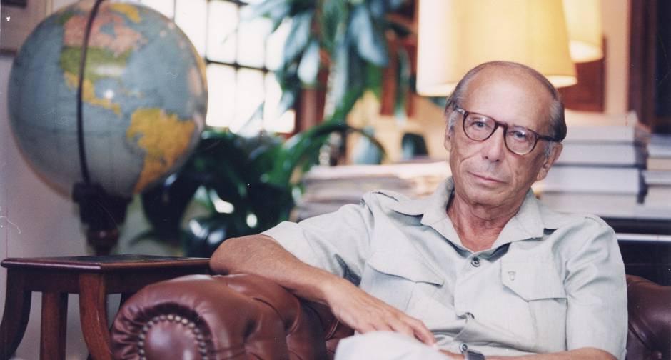 A falta que faz o diplomata, economista e político Roberto Campos