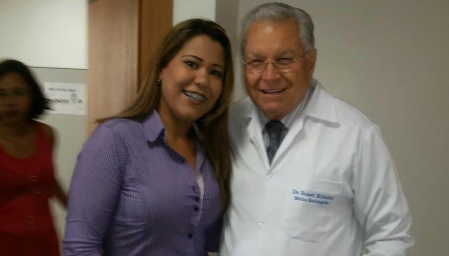 Morre ex-professor da UFG e ex-secretário da Saúde do governo de Goiás