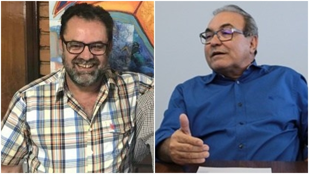 PSDB denuncia agressão sofrida pelo secretário do partido durante cerimônia de sepultamento, em Goiânia