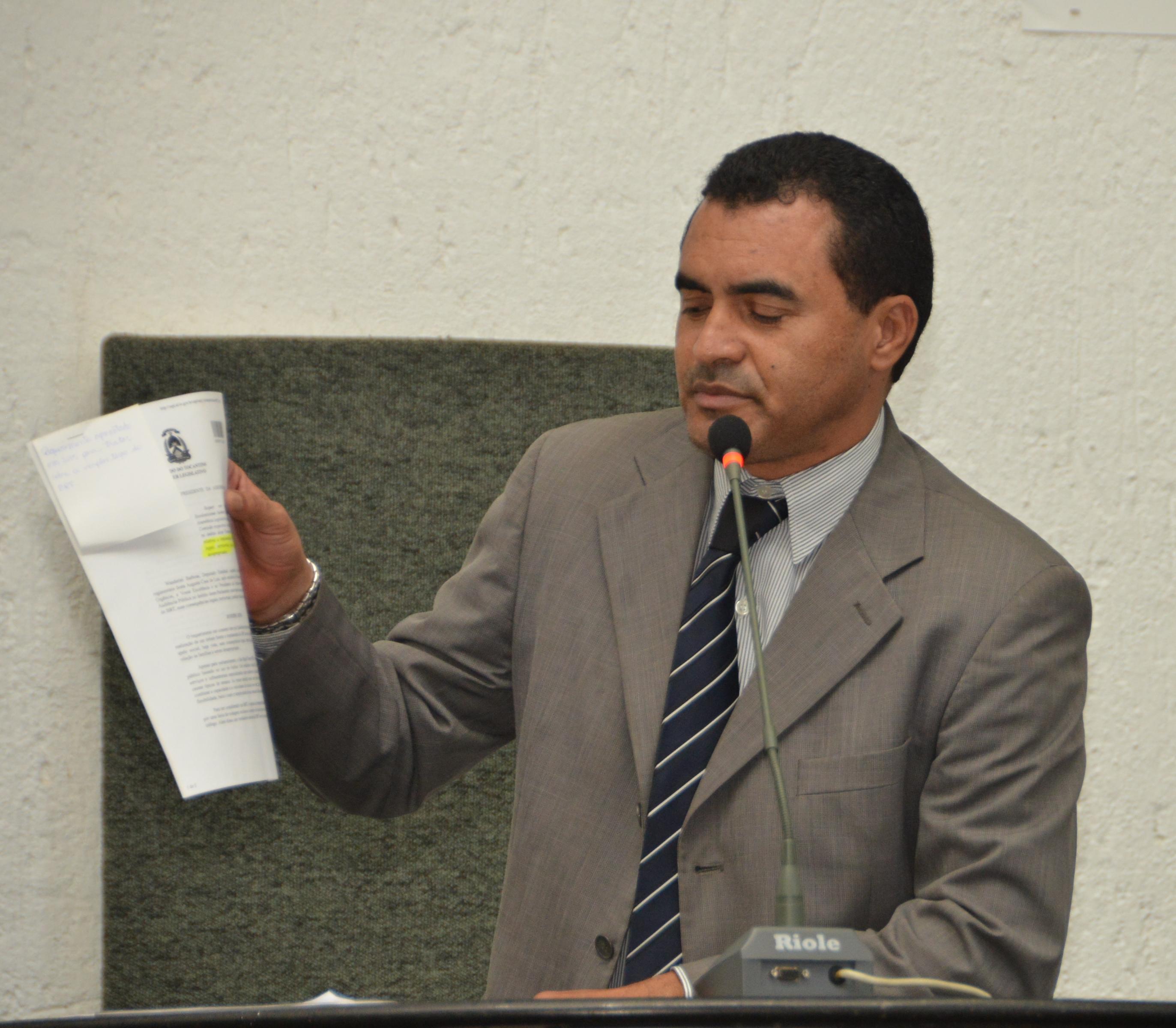 Como fica a eleição em Palmas com Wanderlei Barbosa fora do páreo?
