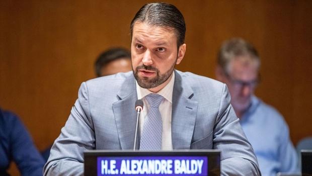 Operação Dardanários: R$12 milhões são bloqueados de Baldy e outros alvos