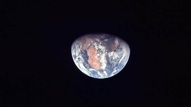Voo à lua 3: o perigo do estilingue gravitacional