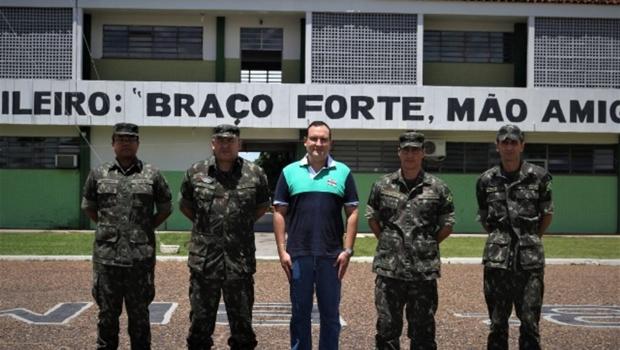 Novo presidente da Funai, Marcelo Augusto Xavier agrada bancada ruralista