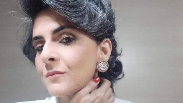 Karine Serrano resgata antigas canções no Sister Rosetta Pub