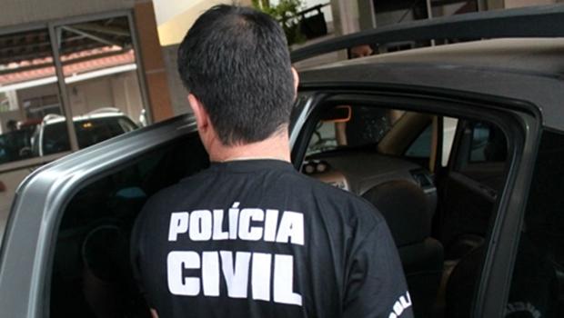 PC prende em Goiânia conselheiro do Comando Vermelho acusado de triplo homicídio no Pará