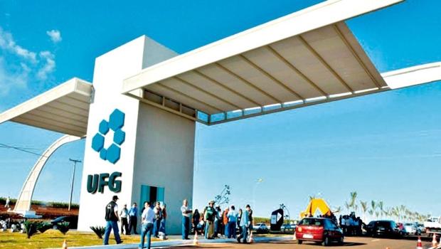 UFG anuncia retorno das aulas com atividades remotas