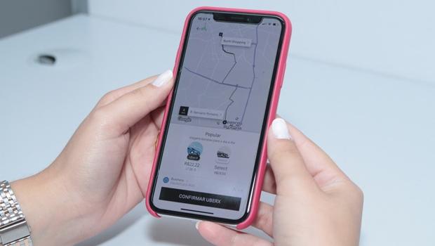 CCJ aprova Decreto Legislativo que suspende idade máxima de 8 anos para carros de transporte por app