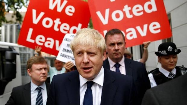 União Europeia afirma que não vai acatar mudanças no Brexit propostas por novo primeiro-ministro