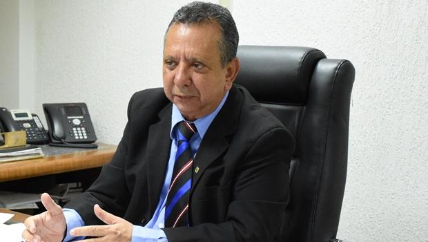 Antonio Andrade é reeleito presidente da Assembleia Legislativa