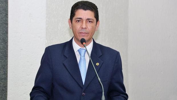 Valdemar Júnior direcionará emenda para reforma do Terminal Rodoviário de Paraíso