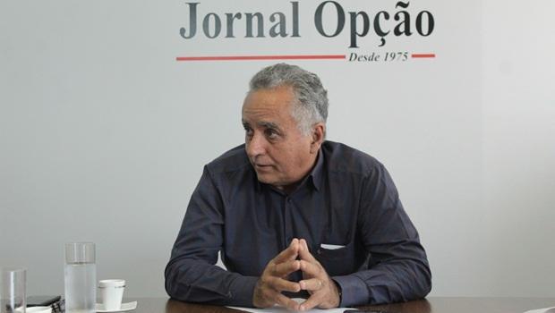 Divino Lemes acredita que construiu bom legado que o levará à reeleição em Senador Canedo