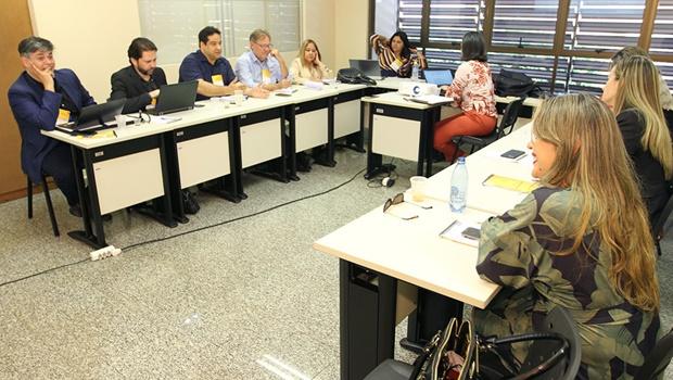 Secretários debatem pontos da Carta de Palmas no Fórum de Governadores da Amazônia Legal