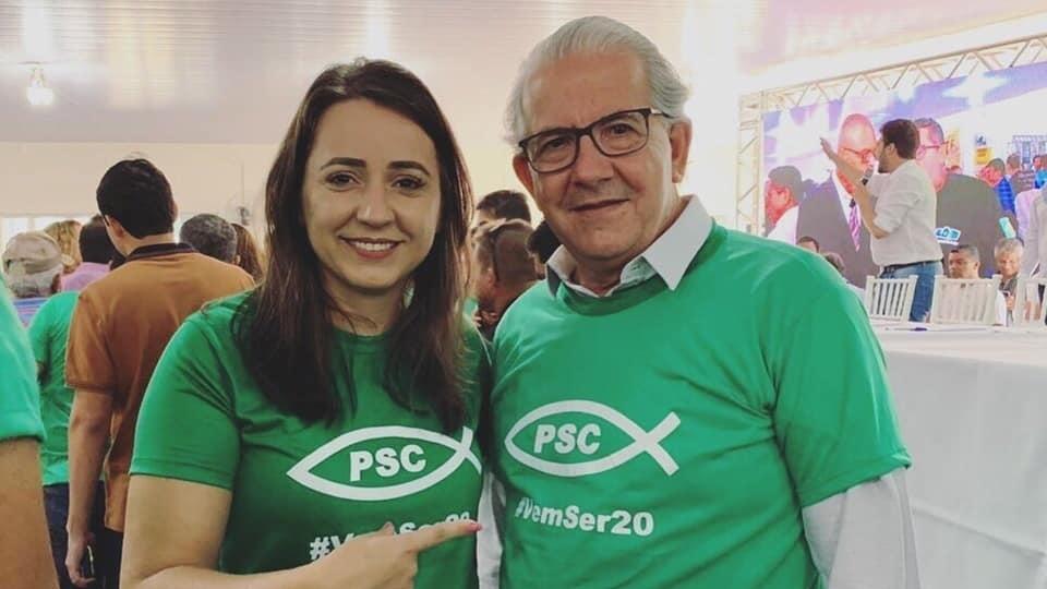 Eurípedes José do Carmo não quer ser candidato mas lidera pesquisas em Bela Vista de Goiás