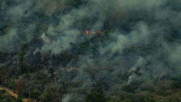 Menos recalcitrante, mas insolente: o discurso vazio do Brasil na cúpula do clima