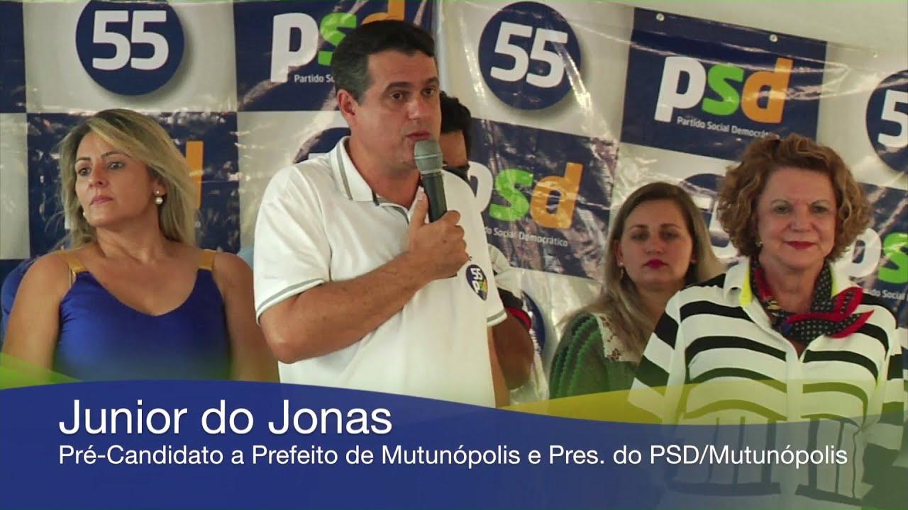 Câmara afasta prefeito de Mutunópolis por 90 dias