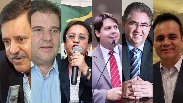 Em Rio Verde, oposição se une para lançar candidatura fortalecida para a prefeitura em 2020