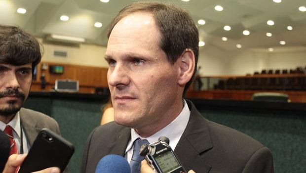 Lissauer diz que 3ª vice-presidência deve ser decidida até terça