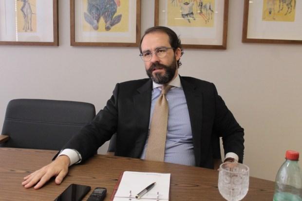 Lúcio Flávio OAB / Fábio Costa Jornal Opção