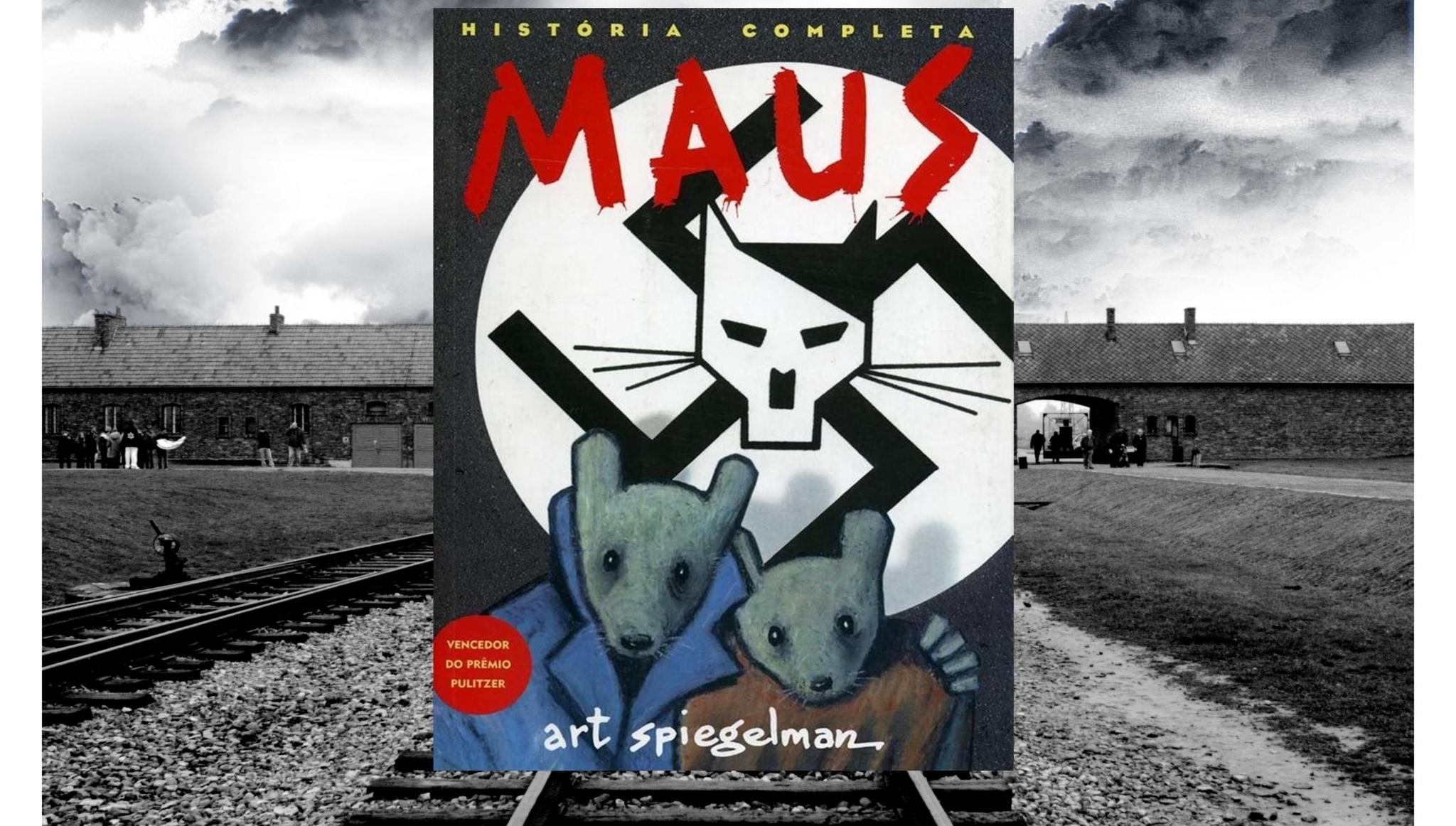 Quadrinhos para ler e lembrar dos 80 anos do início da Segunda Guerra Mundial