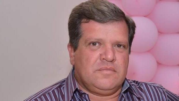 Reginaldo Tavares vai disputar a prefeitura de Nova Veneza