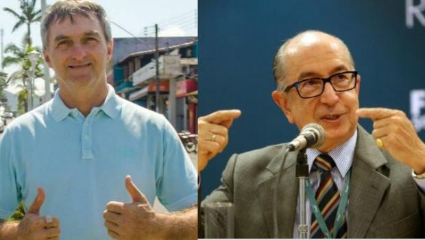 Bolsonaro acusa Receita de fazer devassa em sua família