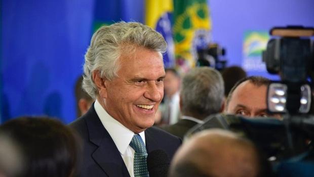 Reordenamento de OSs da Saúde em Goiás deve gerar economia de R$ 10 milhões por mês, diz Caiado