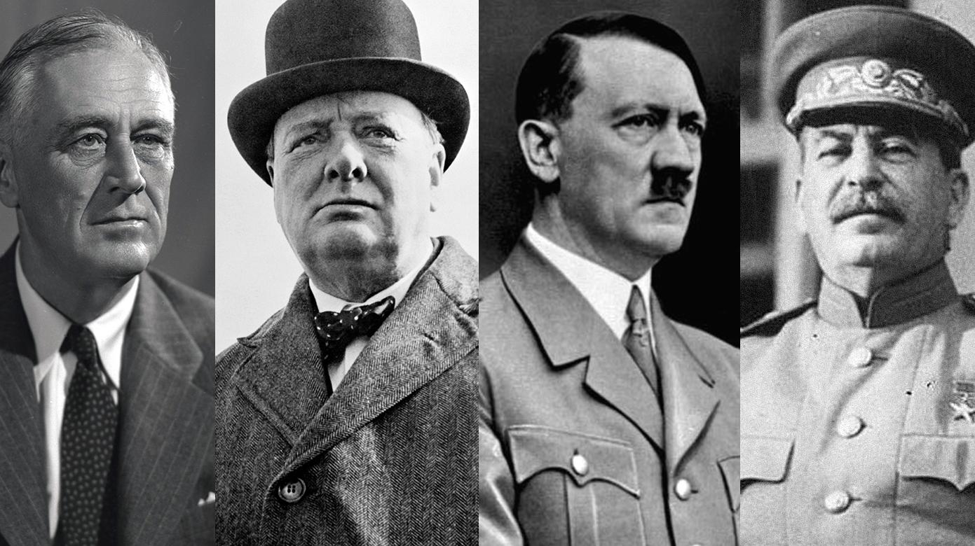 Historiador explica por que Hitler perdeu e quase ganhou a Segunda Guerra Mundial