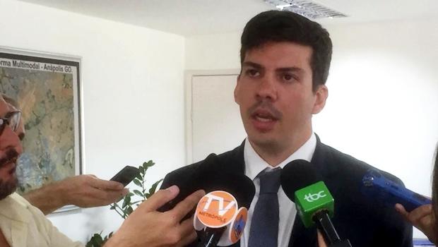 Com novo presidente, Codego suspende processos para mudança de regulamento