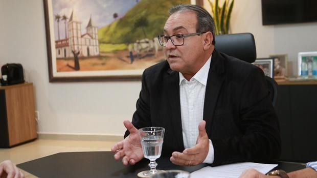 Jânio Darrot defende que municípios sejam incluídos na reforma da previdência de Goiás