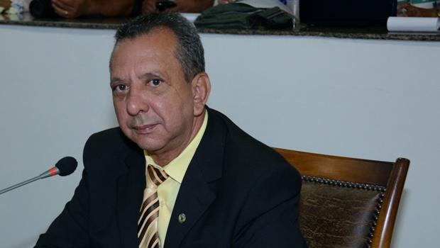"""Ministério Público denuncia presidente da Assembleia Legislativa por esquema de """"rachadinha"""""""