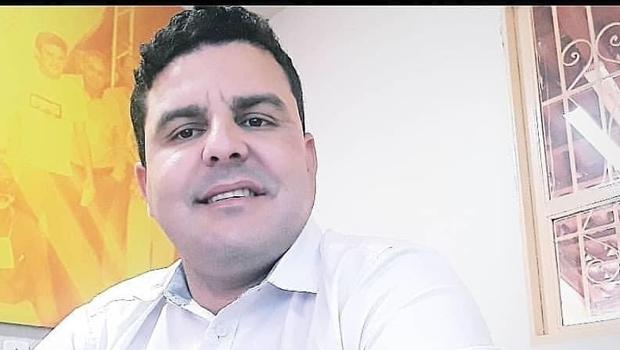 Líder comunitário do St. Pedro Ludovico vai disputar vaga na Câmara Municipal de Goiânia