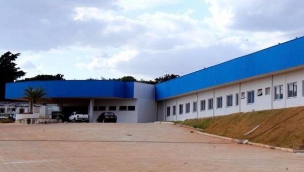 Hospital de Águas Lindas ainda precisa de investimentos próximos a R$ 50 milhões