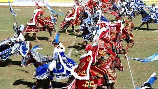Cavalhadas de Goiás devem ser consideradas Patrimônio Cultural do Brasil pelo Iphan