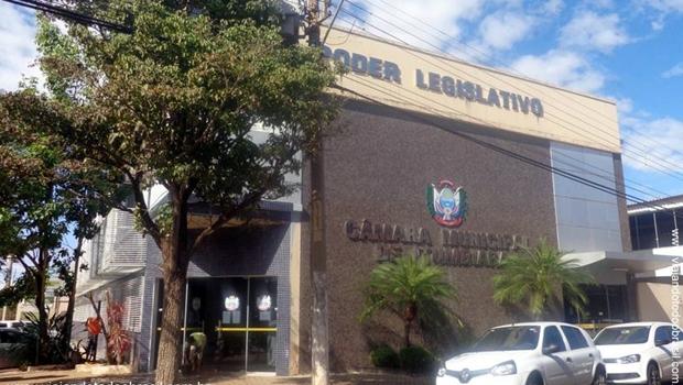 Vereador de Itumbiara é afastado do cargo por 180 dias