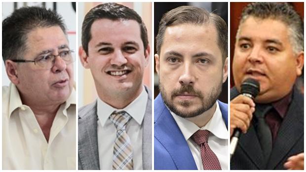 Qual será o destino dos deputados cujos partidos não atingiram a cláusula de barreira?