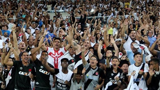 Por atitude homofóbica, Vasco pode perder três pontos no brasileirão. Entenda