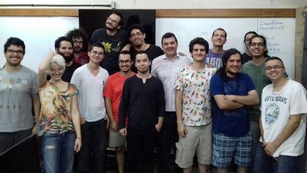Grupos de criação de games se articulam no Centro-Oeste