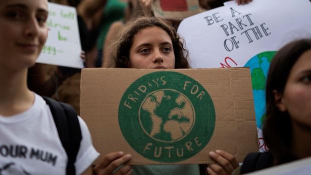 Goiânia terá greve pelo clima nesta sexta-feira, 20