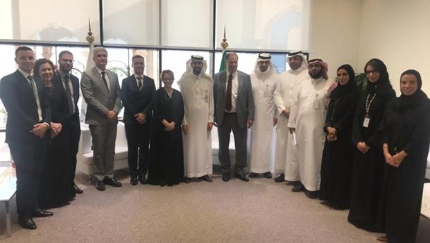 Acordo comercial: Brasil amplia exportações para Arábia Saudita