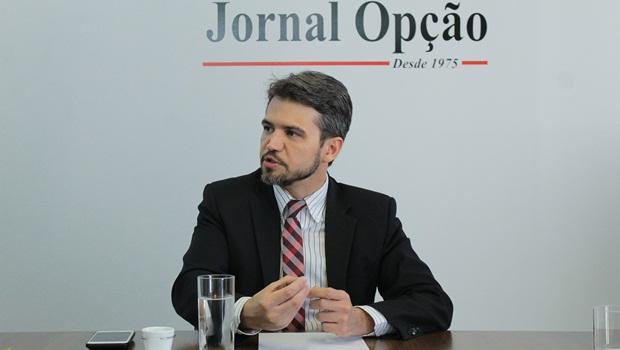 Henrique Alves pode voltar ao comando da Seplanh
