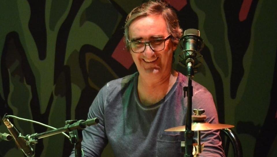 PatOcan faz show no Sister Rosetta Pub na quinta-feira