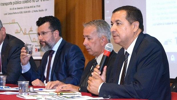 Hildo do Candango nega que tenha sido sondado para assumir o PTB em Goiás