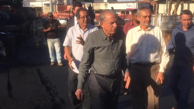 Prefeitura de Goiânia entrega mais uma parte da trincheira da Rua 90