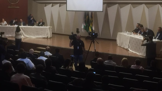 Audiência pública sobre reforma Tributária em Goiânia é marcada pela busca por simplificação do sistema