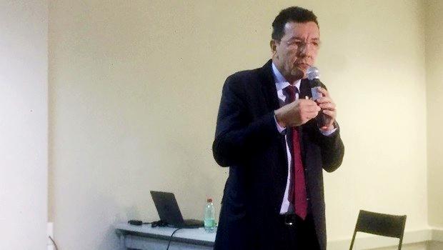 UFG soma R$ 21 milhões em dívidas e segue com atividades comprometidas, afirma reitor
