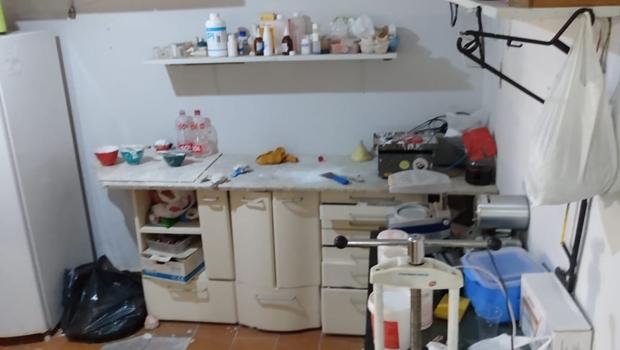 Falsos dentistas são presos em Goiânia