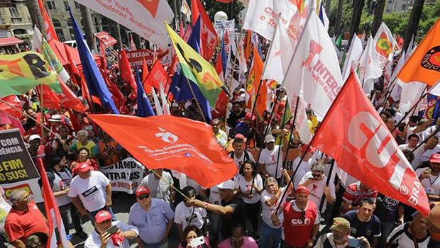 No 7 de setembro, Goiânia recebe atos pela Amazônia e contra cortes na Educação