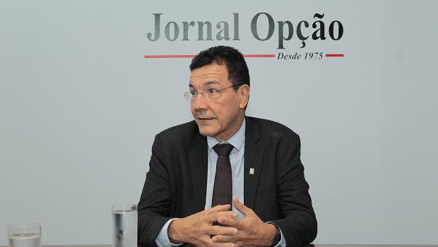 Andifes elege Edward Madureira como novo presidente